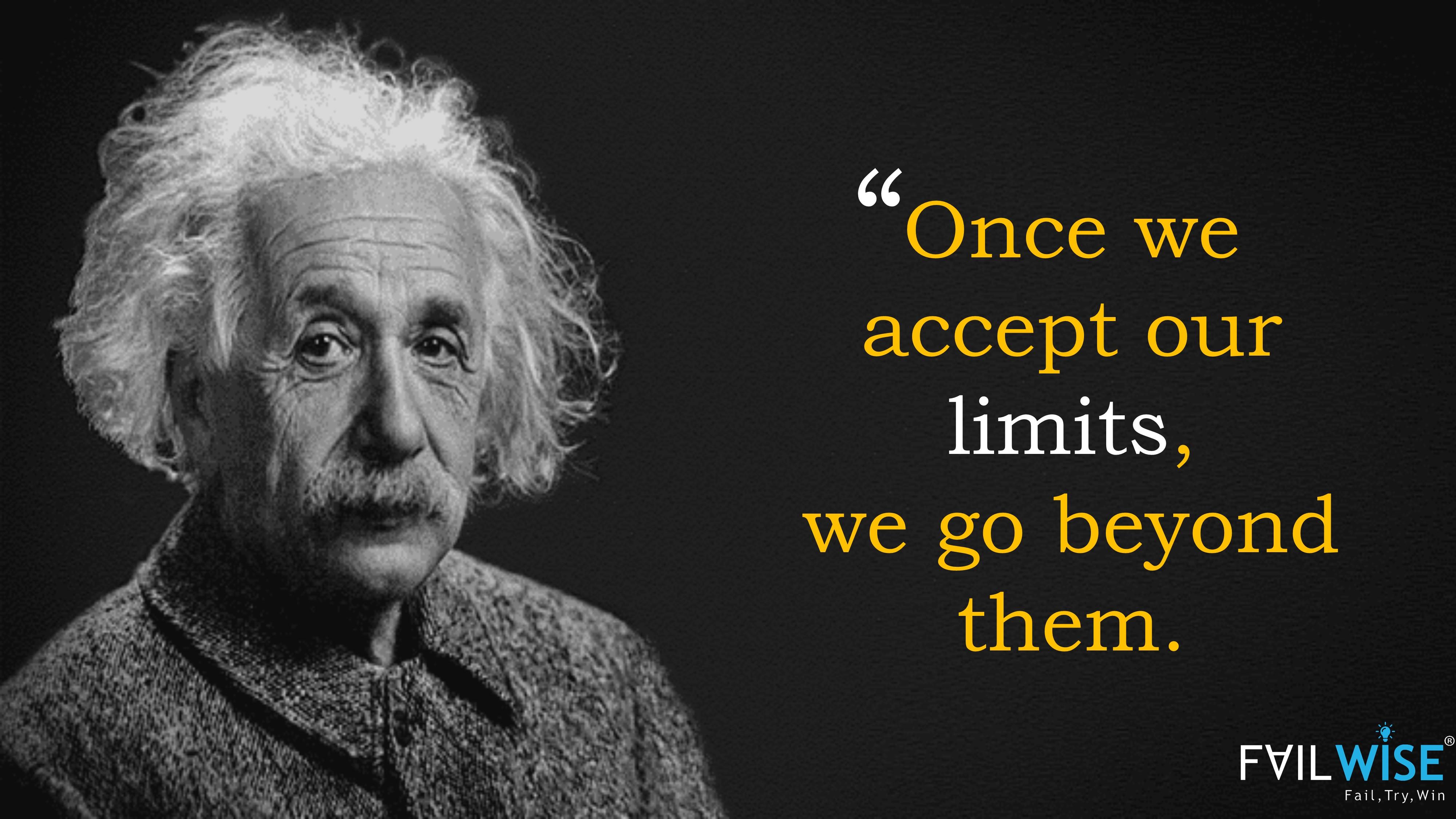 Albert Einstein – The Iconic Man Behind Massive Struggles and Failures
