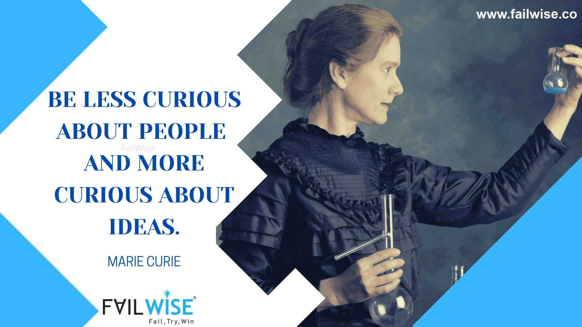Struggles of Madam Curie, Two Time Nobel and  Greatest Scientist