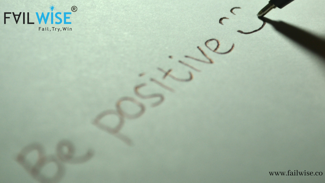 Cosmic Ordering - The Power of Positive Thinking