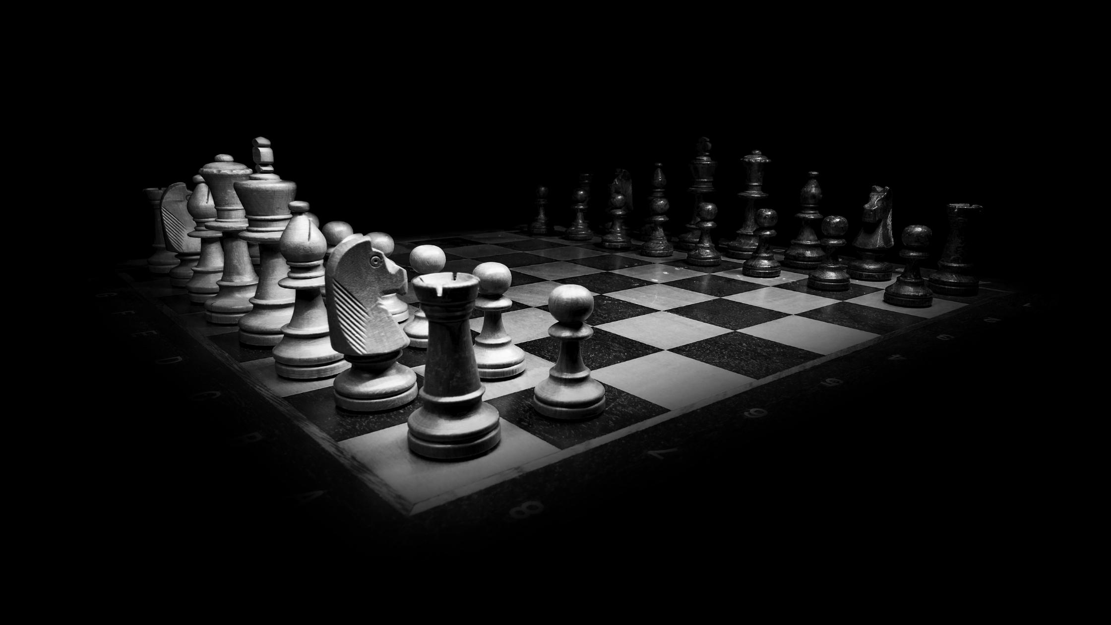 खेल  शतरंज का