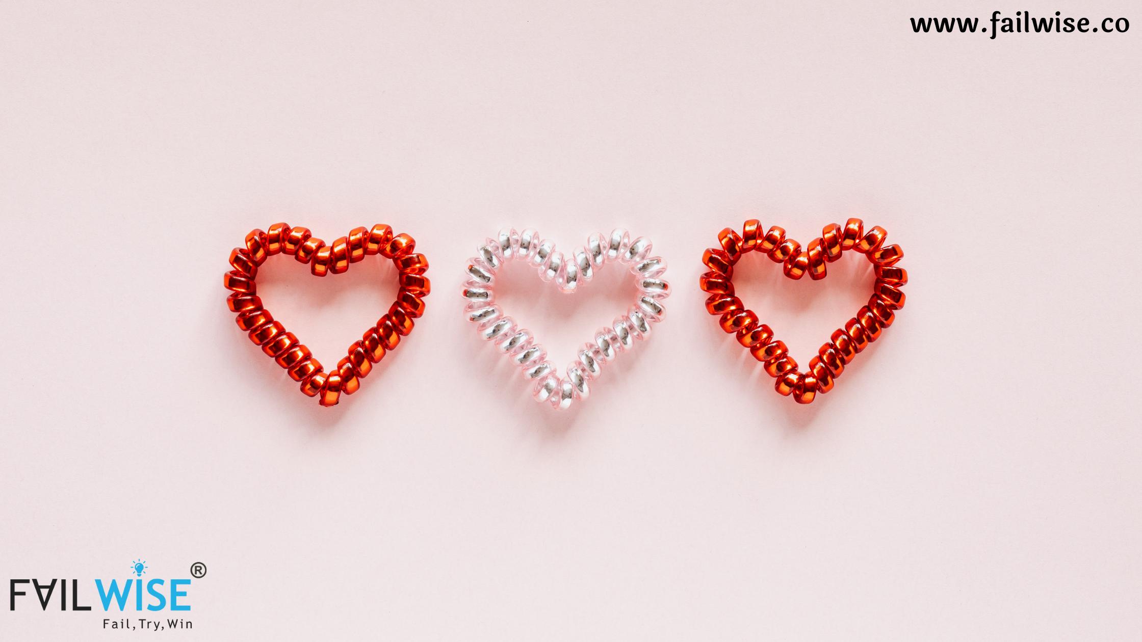 प्रेम सरल एवं स्वाभाविक है: वेलेंटाइन-डे स्पेशल