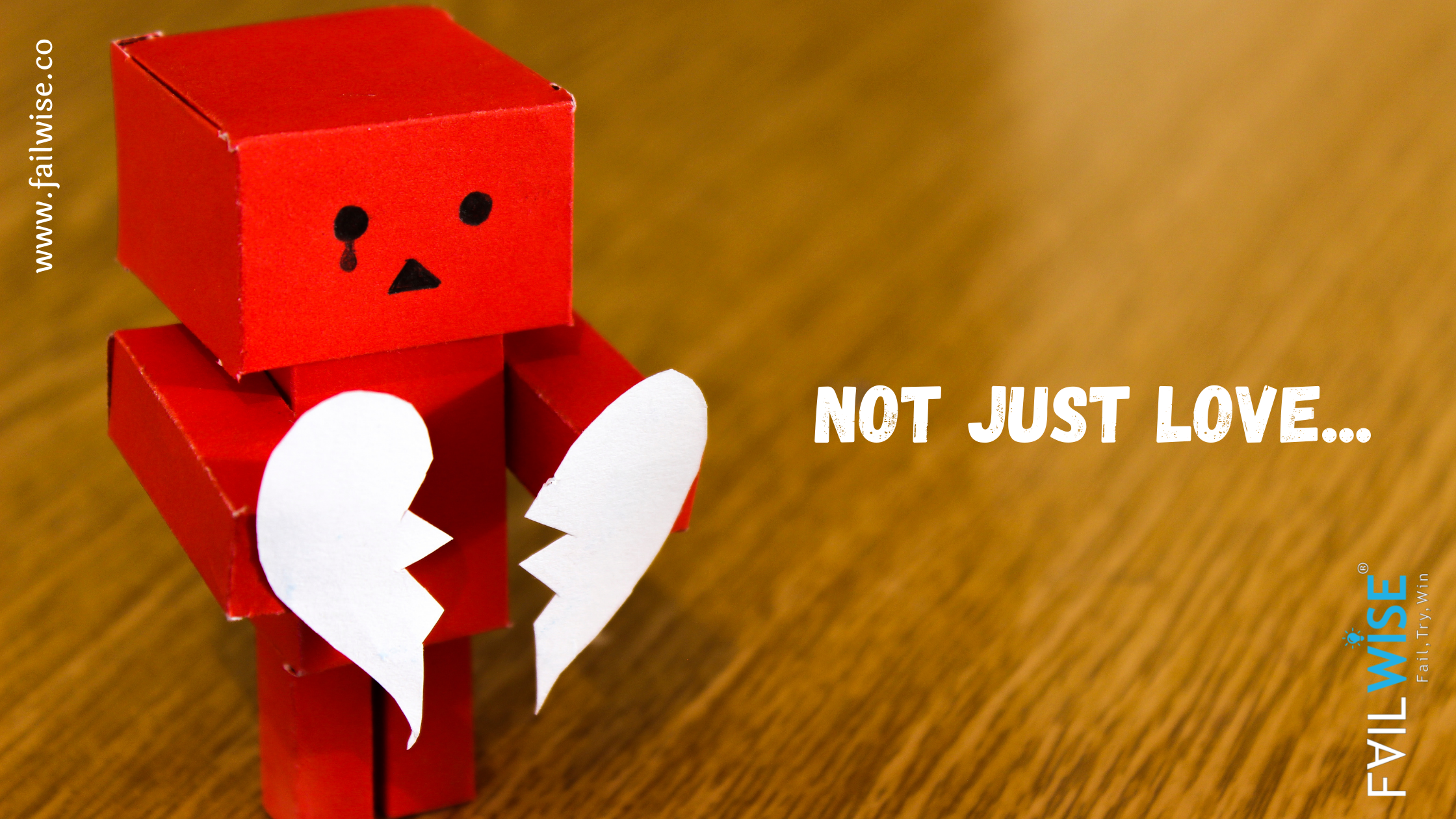 Why do Relationships and Marriages fail? Wisdom From Some Real Stories.