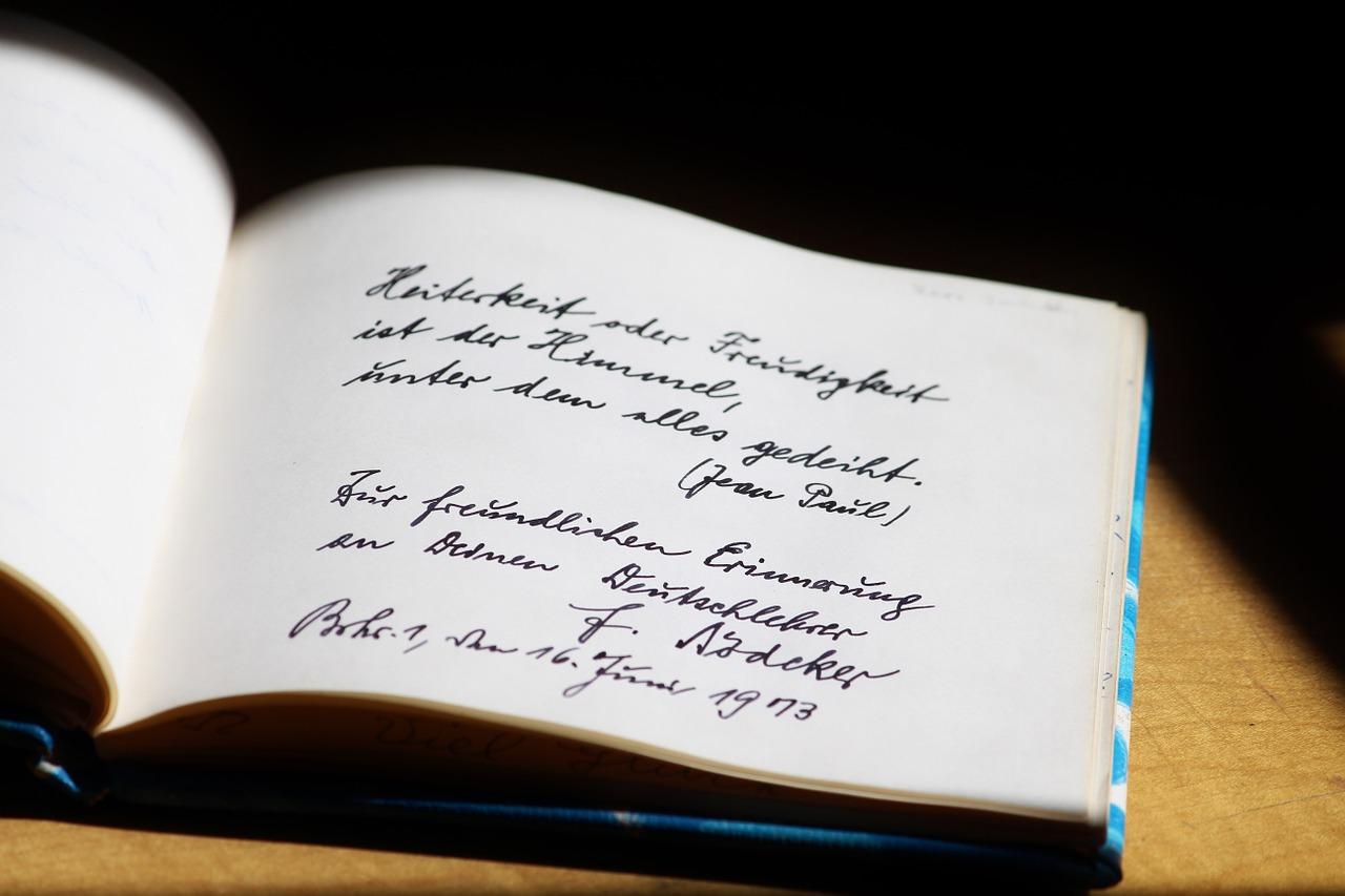 Poem & Poetry