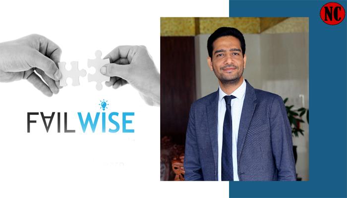 FailWise share the wisdom from failures